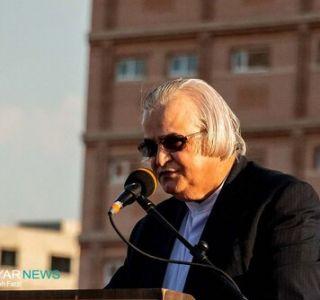 استاد شهریار، برازنده عنوان حکیم در سده حاضر است . (سخنرانی در مقبره الشعرا تبریز-27شهریور99)